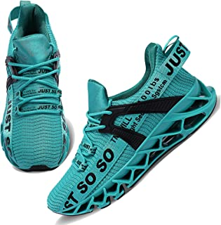 Womens Walking Running Shoes Athletic Blade Non Slip...