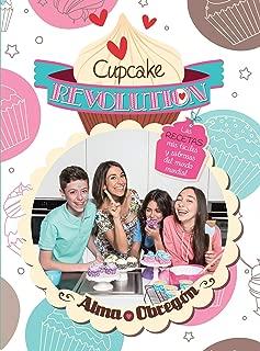 Cupcake Revolution (Spanish Edition)