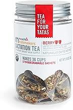 Milkmakers Lactation Tea, Berry, 12 Count