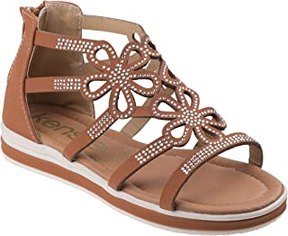 Kensie Girl Kids' Celeste Sandal