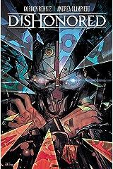 Dishonored #1 Kindle Edition