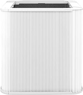 Blue Pure 211+ Particle and Carbon Replacement Filter, Foldable