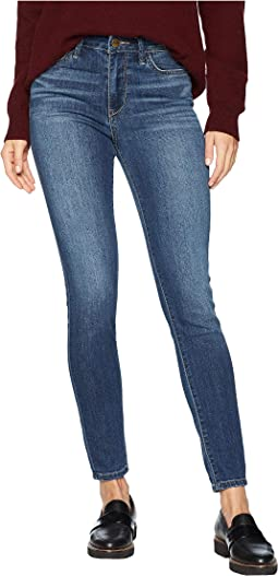 Stiletto High-Rise Skinny in Faye