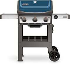 Best weber gas grill with lava rocks Reviews