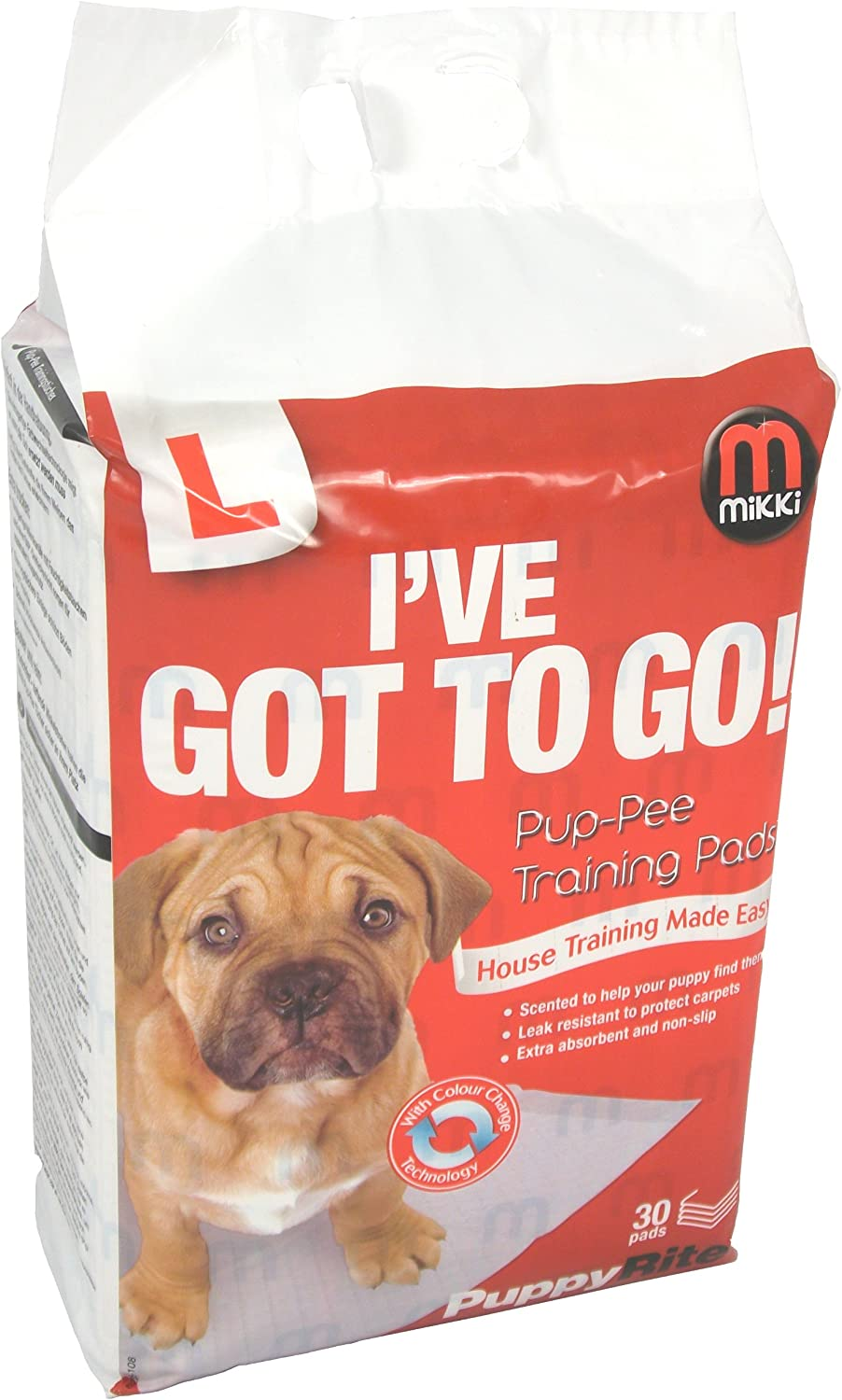 Mikki Puppy Toilet Training Pup-Pee Seattle Mall Pads - Special price for a limited time