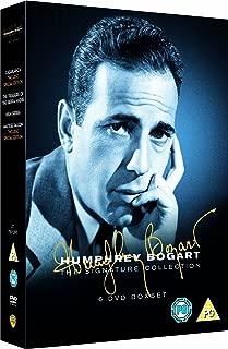 Humphrey Bogart: The Signature Collection