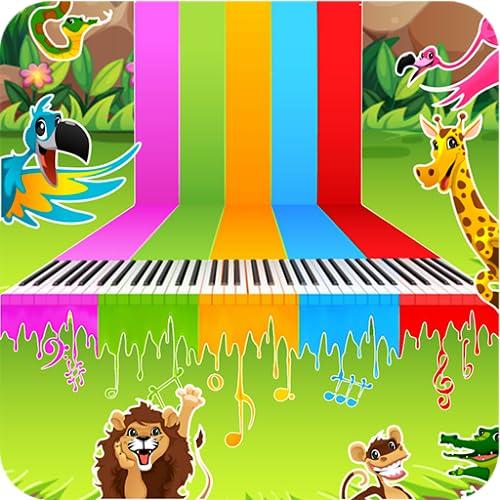 Kids Jungle Piano