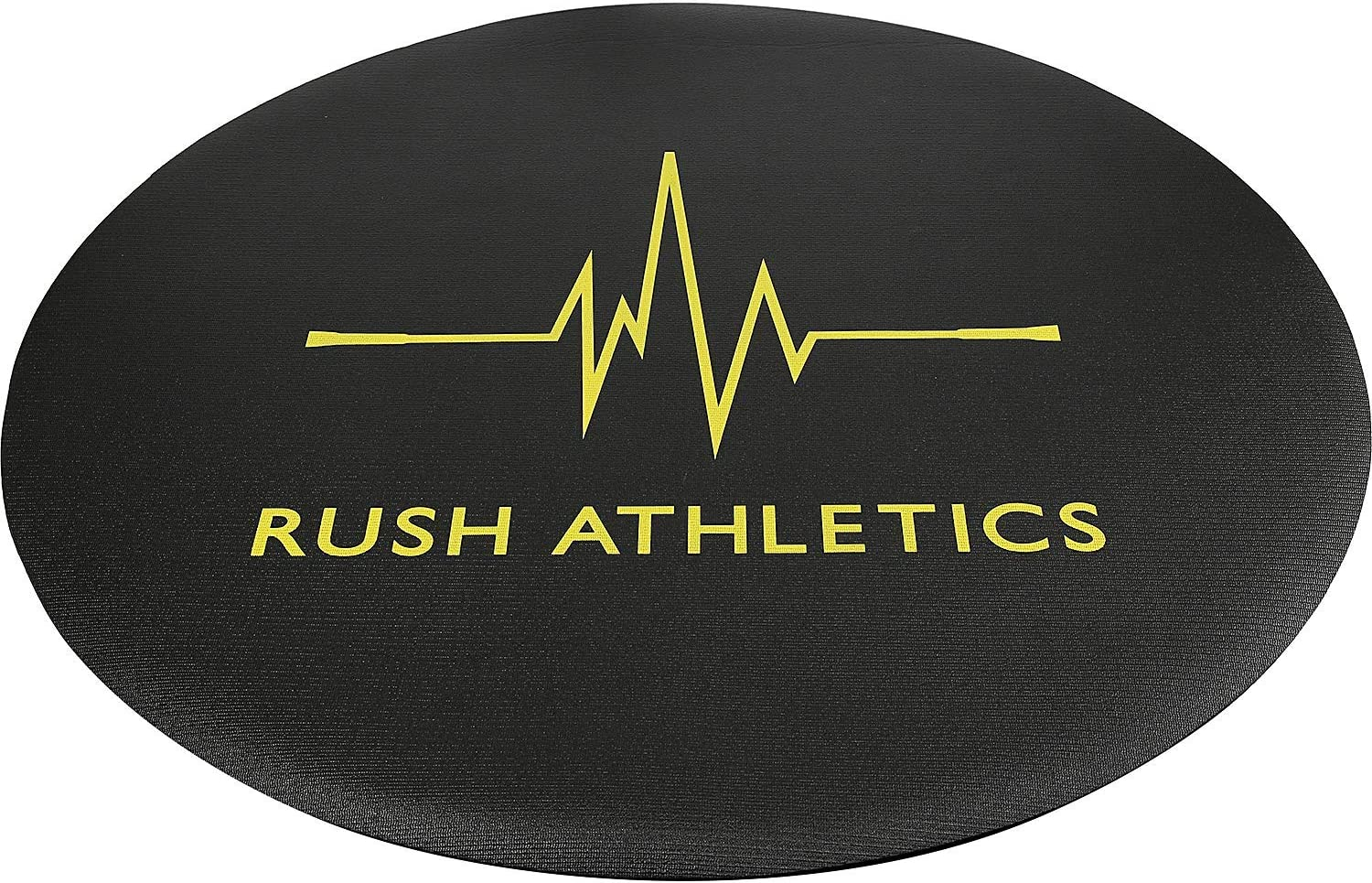 RUSH ATHLETICS Round Jump Rope Our shop most popular Fitness Di v2- 1.4m Dedication MAT Non-Slip