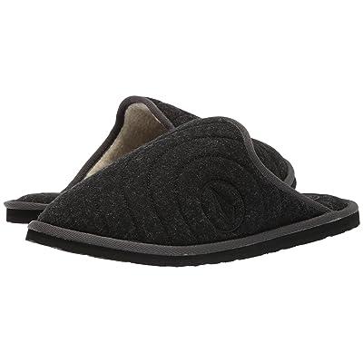 Volcom Slacker 2 Slipper (Black) Men