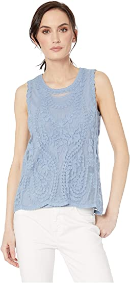 cfcf69709d7a44 Women s Scalloped Shirts   Tops + FREE SHIPPING