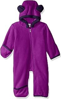 Kids' Tiny Bear Ii Bunting, Warm Soft Fleece