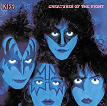 Creatures Of The Night Remastered