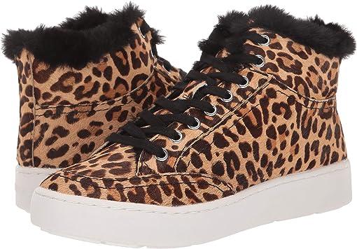 Dark Leopard Haircalf