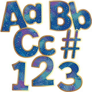 Galaxy Upper and Lower Bulletin Board Letters (219 Pieces)