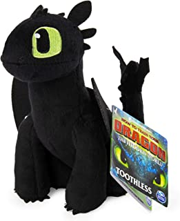 Dreamworks Dragons, Toothless 8