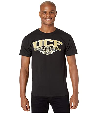 Champion College UCF Knights Jersey Tee (Black 3) Men
