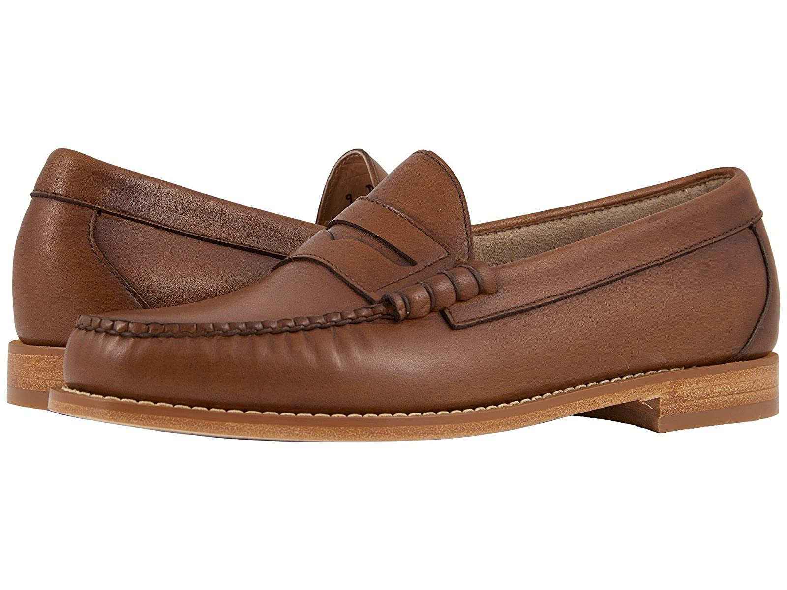 G.H. Bass & Co. Larson WeejunsAtmospheric grades have affordable shoes