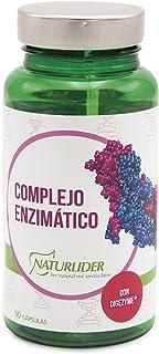 Amazon.es: enzimas digestivas - Suscríbete y ahorra