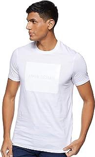 Armani Exchange Men's 3GZTAC T-Shirt