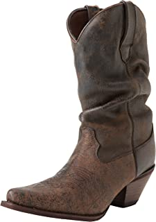 Durango Women's Crush Drunkin Slouch RD3553 Western Boot