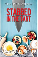 Stabbed in the Tart Kindle Edition