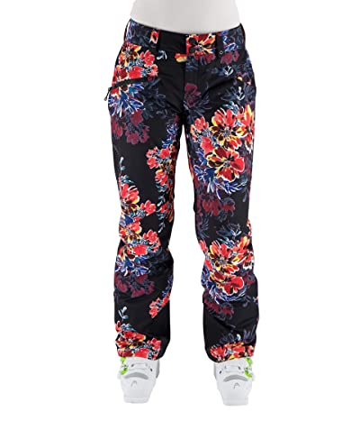 Obermeyer Malta Pants (Boom Blooms) Women