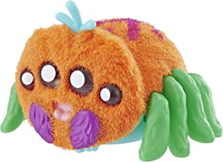 Yellies! Toots; Voice-Activated Spider Pet; Ages 5 & Up