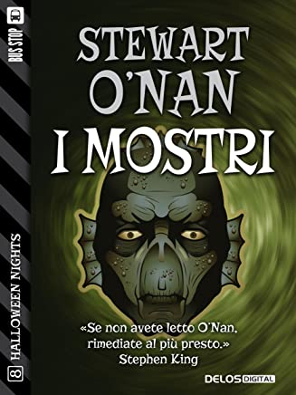 I mostri (Halloween Nights)