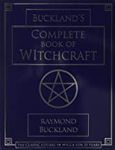 Buckland's Complete Book of Witchcraft (Llewellyn's Practical Magick)