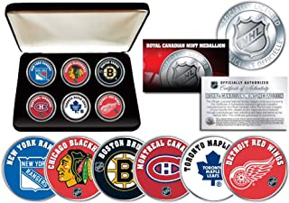 Best canadian mint hockey coins Reviews