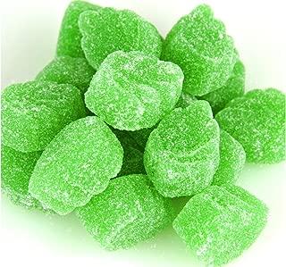 mint leaf gummies