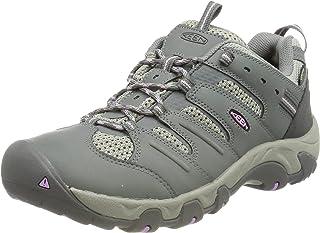 KEEN Koven Wp-w womens Hiking Shoe