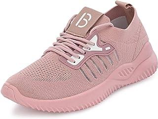 Bourge Women's Micam-z203 Running Shoes