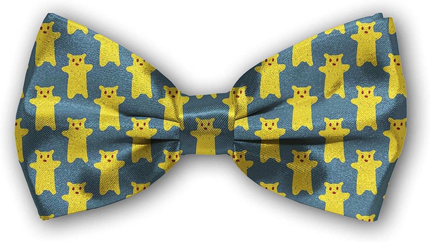 Bow Bombing free shipping Tie Tuxedo Butterfly Cotton Adjustable Max 84% OFF Bowtie Mens for Boys