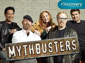 MythBusters Season 4