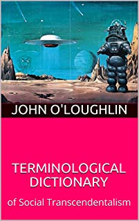 Terminological Dictionary: of Social Transcendentalism