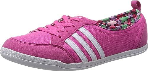 Adidas Baskets Chaussures basses Piona W Neo Label Femme Ballerine ...