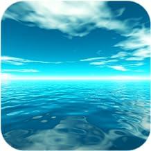 Ocean live wallpaper Ocean Big ( live theme live android live background live ocean live desktop live water live liquid )