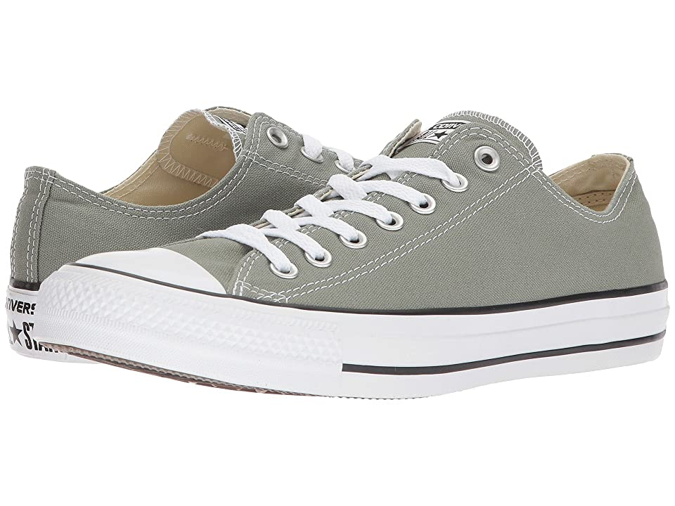 Converse Chuck Taylor All Star Seasonal Ox (Dark Stucco) Athletic Shoes