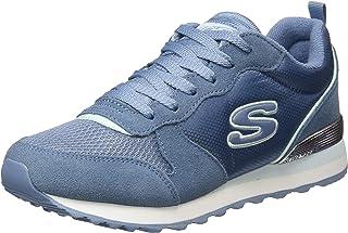 Skechers Damen Og 85 Step N Fly Sneaker