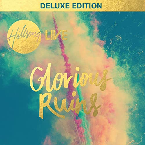 We Glorify Your Name (Live)