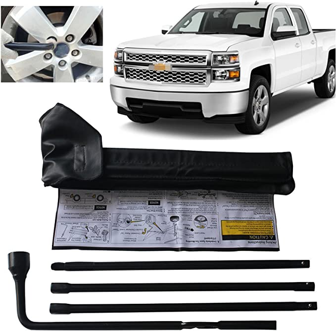 Tire Repair Kits Automotive 22925285 OEM Lug Nut Repair Tools Kit ...