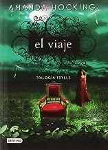 Trilogía Trylle 1. El Viaje (Trilogia Trylle / Trylle Trilogy) (Spanish Edition)