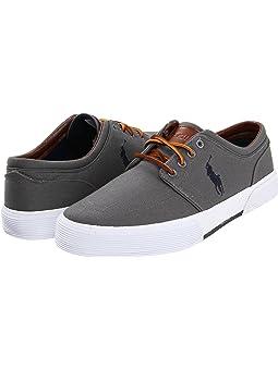 Men's Polo Ralph Lauren Shoes + FREE