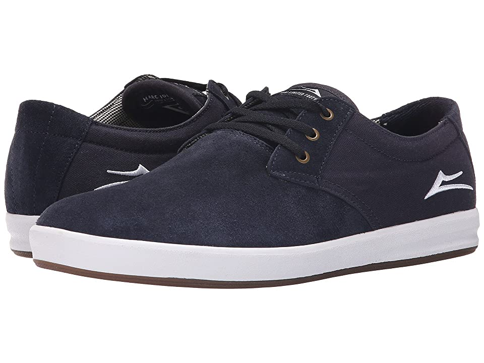 Lakai MJ XLK (Navy Suede) Men