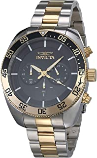 Invicta Pro Diver Men 48mm Stainless Steel