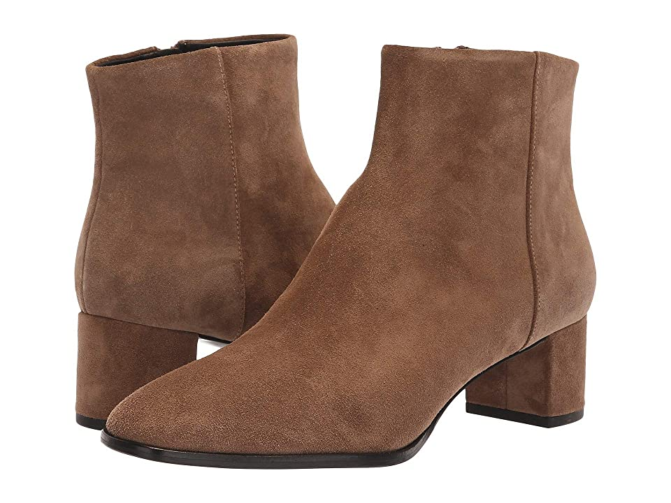 Via Spiga Vail (Clay Coco Sport Suede) Women's Boots