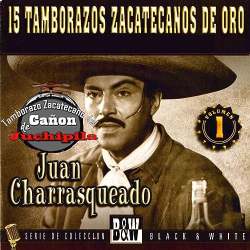15 Tamborazos Zacatecanos de Oro, Vol. 1
