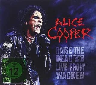 Raise the Dead: Live From Wacken