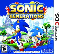 Sonic Generations-Nla